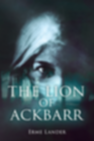 The Lion of Ackbarr