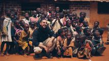 Kamerunin kummilapset