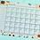 Thumbnail: Sunflower Calendar - DIGITAL DOWNLOAD