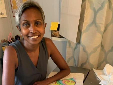 Meet Rachel: Our New Program Coordinator