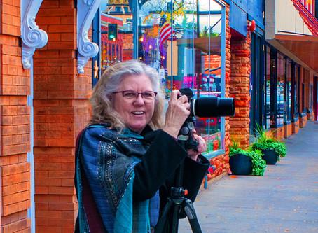 Member Spotlight: Becky Clark