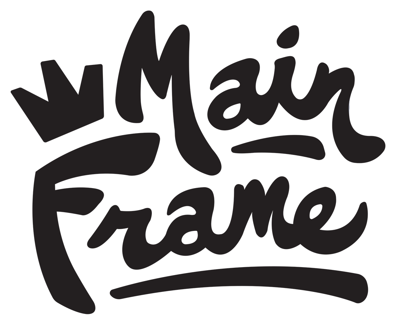 Main Frame