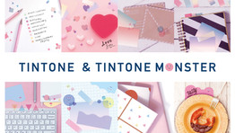 TINTONE & TINTONE MONSTER