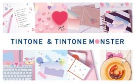 TINTONE & TINTONE MONSTER