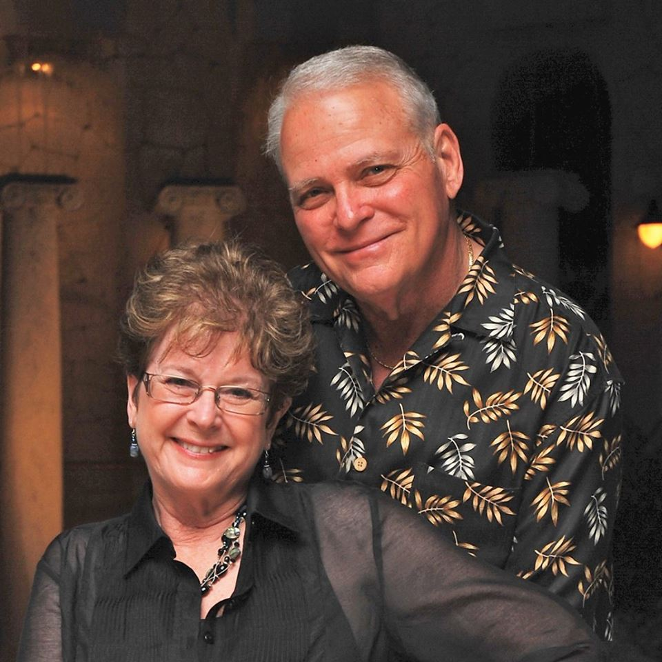 Hal & Kathy