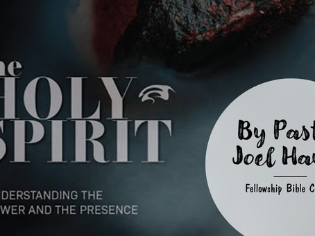 The Holy Spirit: Understanding the Power and the Presence