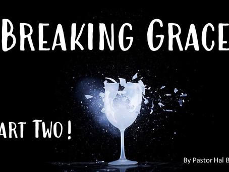 Christian News & Grace Links for 6/15/21!