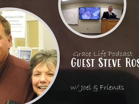 Christian News & Grace Goodies for 8/5/21! PTL! :)