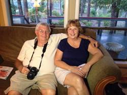 Eddie & Janie