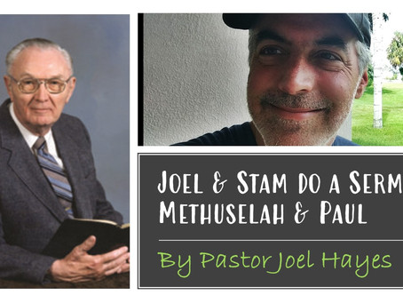 Methusaleh & Paul