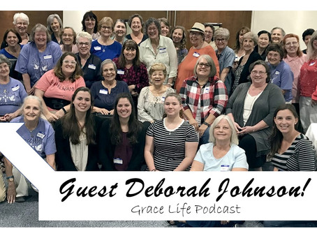 Christian News & Grace Goodies for 8/3/21!