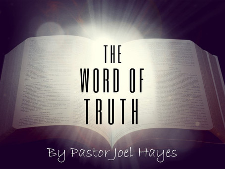 The Word of Truth Notes