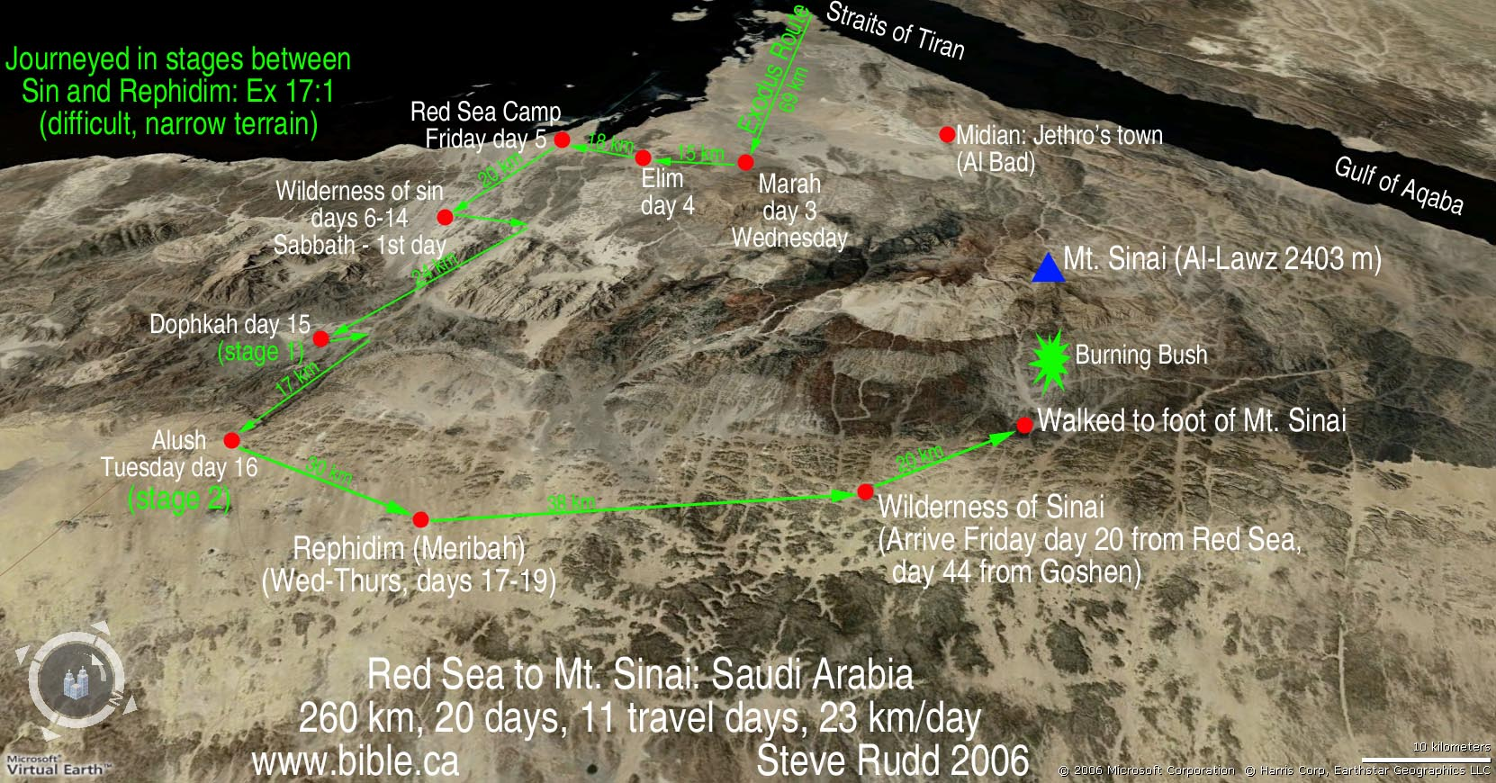 maps-bible-archeology-exodus-route-red-sea-sinai
