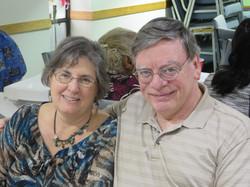 George & SueAnn