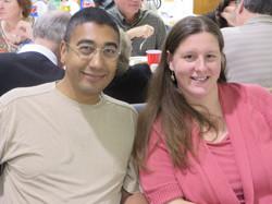 Danny & Melissa