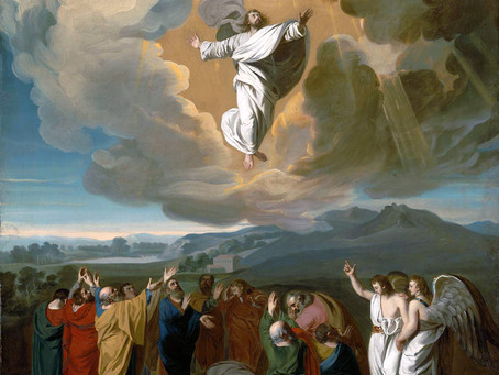 Grace Goodies & Christian News! | 5/13/21