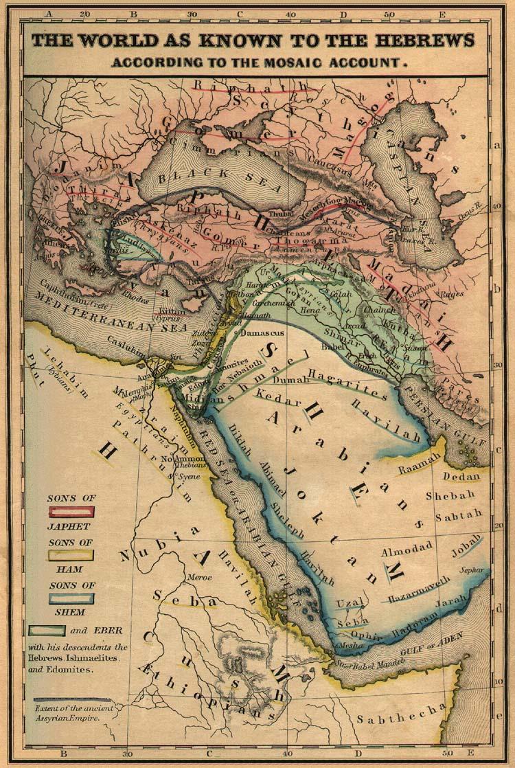 FSworld in Days of Abraham