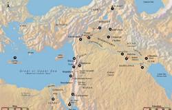 k g doc OT Map Abraham