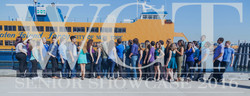 Senior Showcase Photoshoot