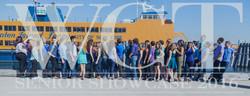 Senior Showcase Photoshoot