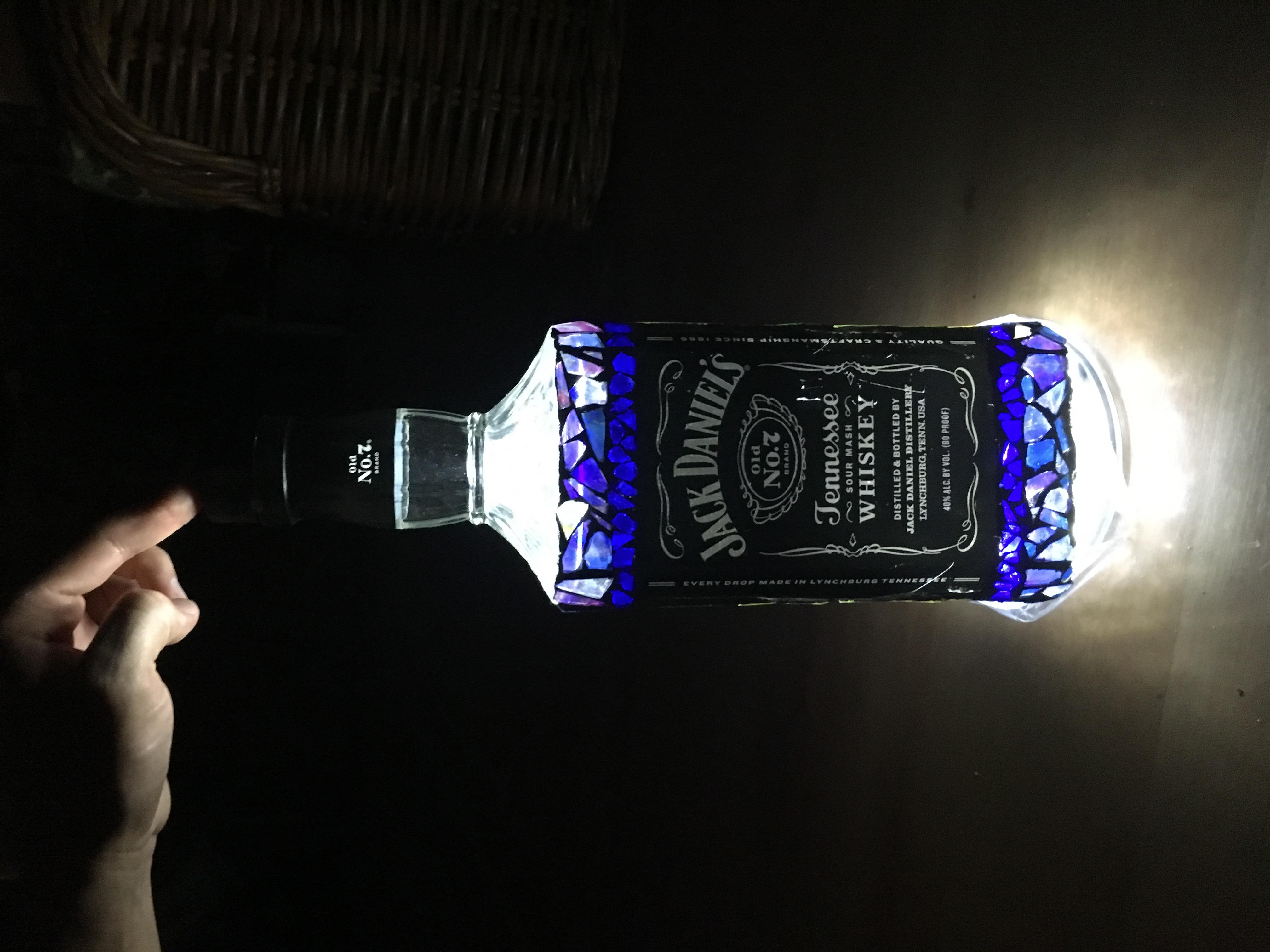 Blues Bottle