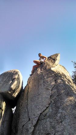 Boot Climber