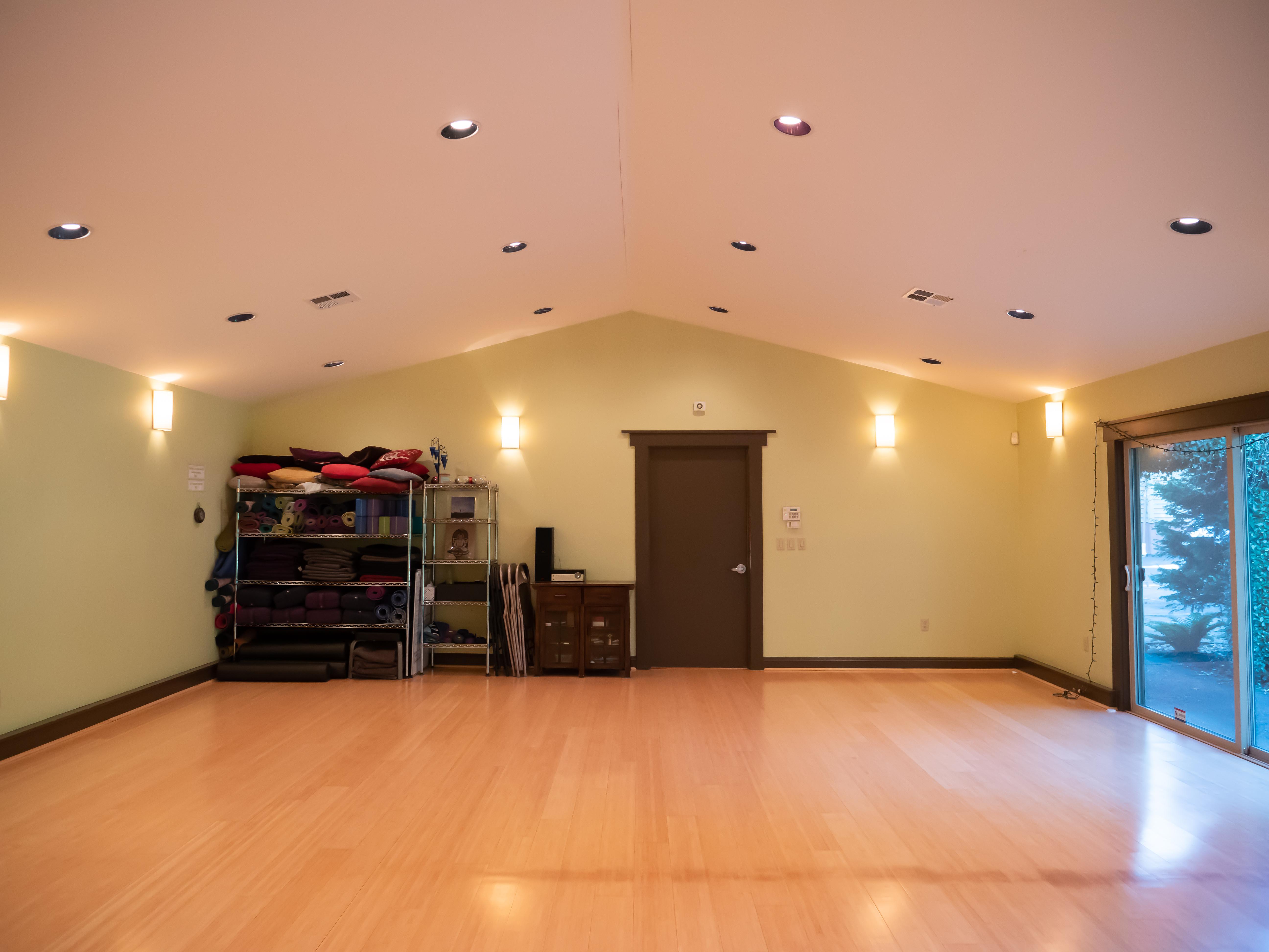 Opening to Life Yoga Studio