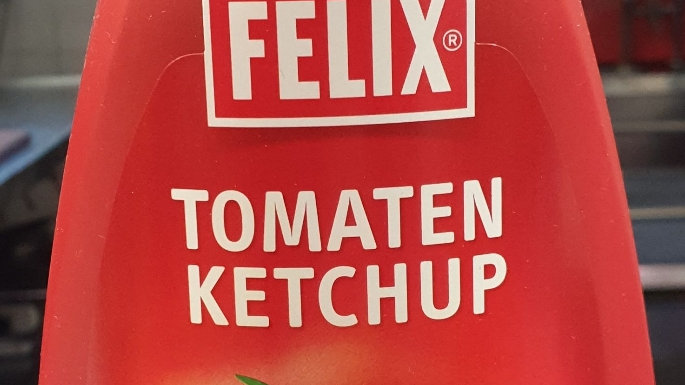 FELIX Tomaten Ketchup 1kg
