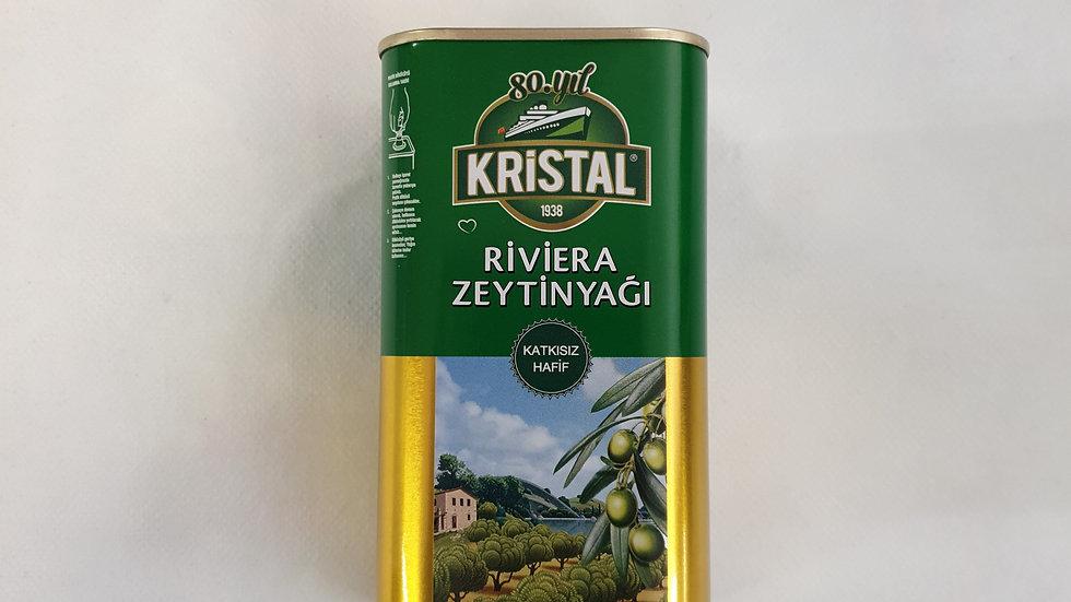 KRISTAL Riviera Olivenöl 500ml