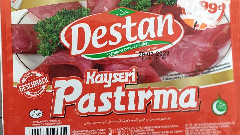 DESTAN Pastirma 80g