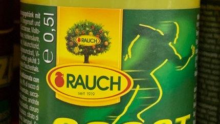 RAUCH Sport Isotonic 0.5L