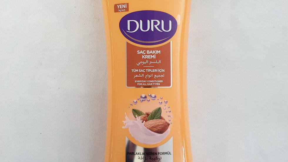 DURU Haarspülung mit Mandelöl 600ml