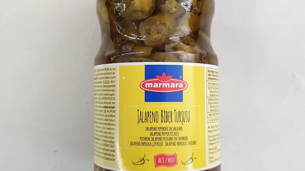 MARMAR Jalapeno Sch.700g