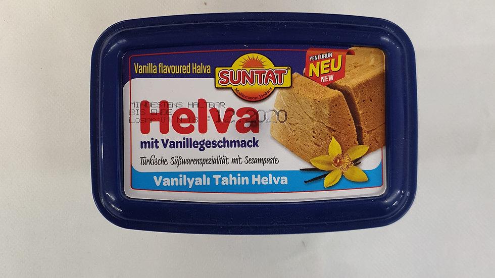 SUNTAT Helva Vanille 350g