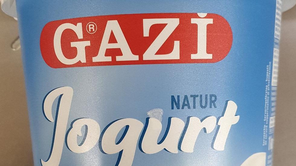 GAZI Natur Joghurt 1kg