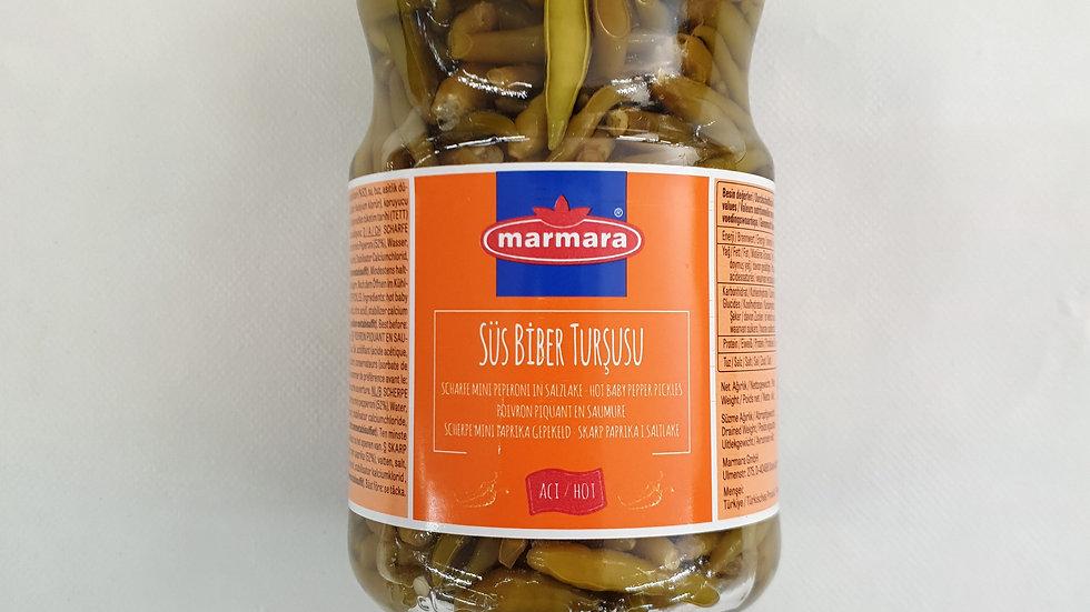 MARMARA Mini Peperoni Sch. 650g