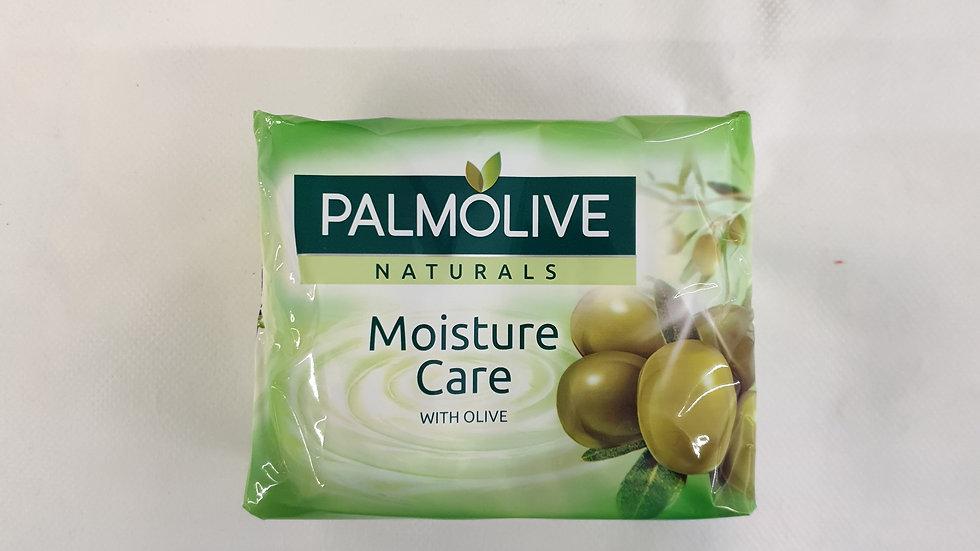PALMOLIVE Seife mit Olivenöl 4*90g