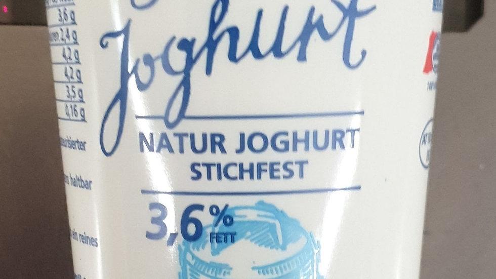 LÄNDLE Joghurt 250g
