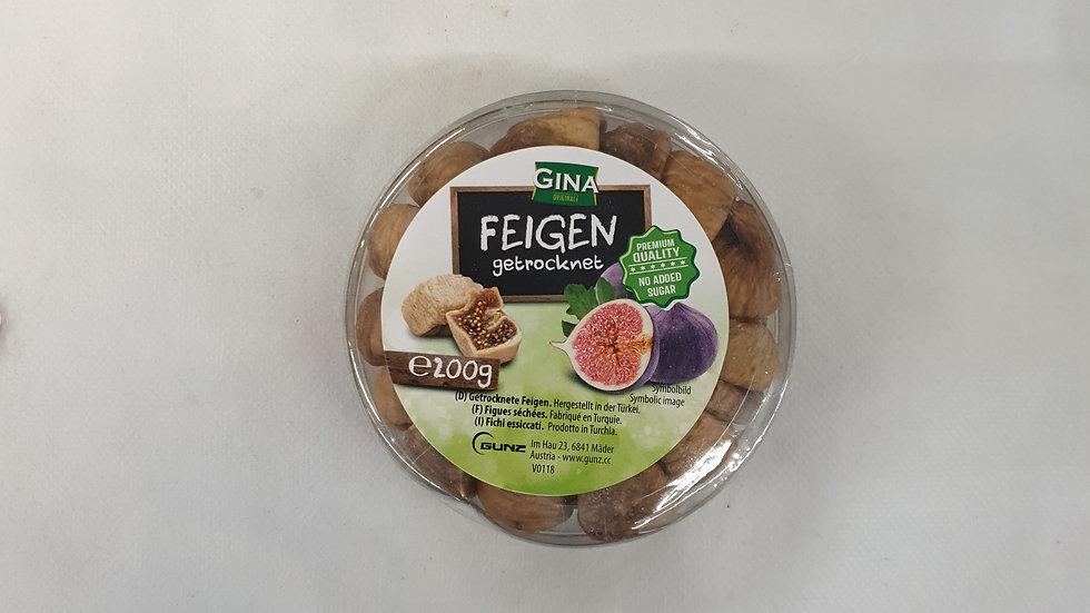 GINA Feigen getr. 200g