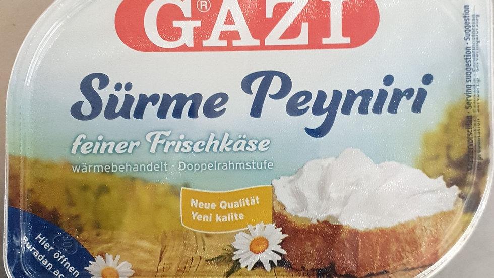 GAZI Frischkäse 200g