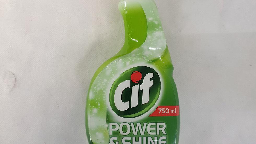 CIF Powershine 750ml
