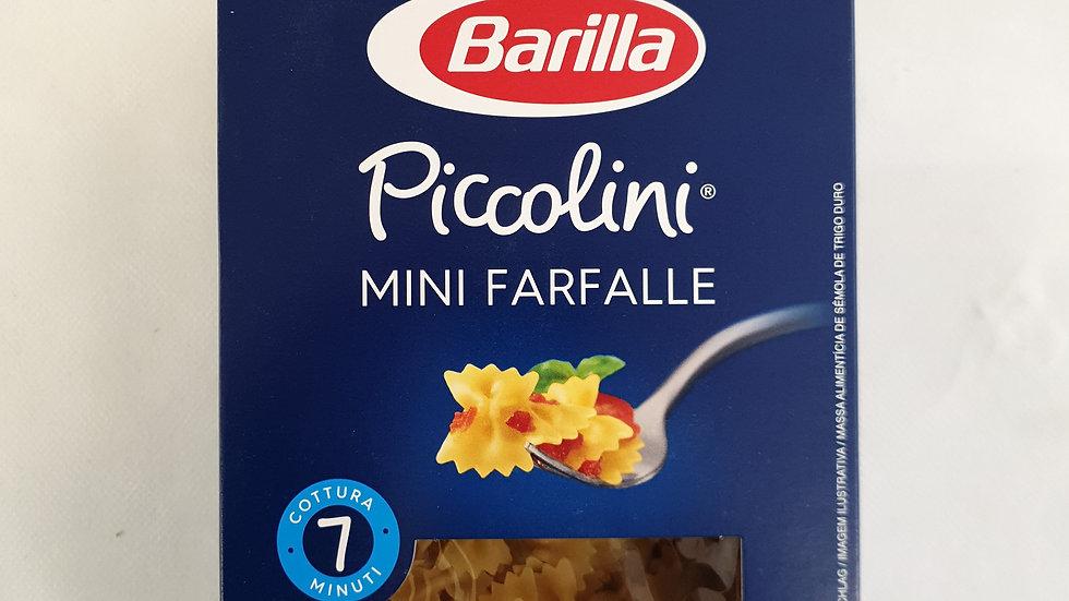 BARILLA Piccolini 500g