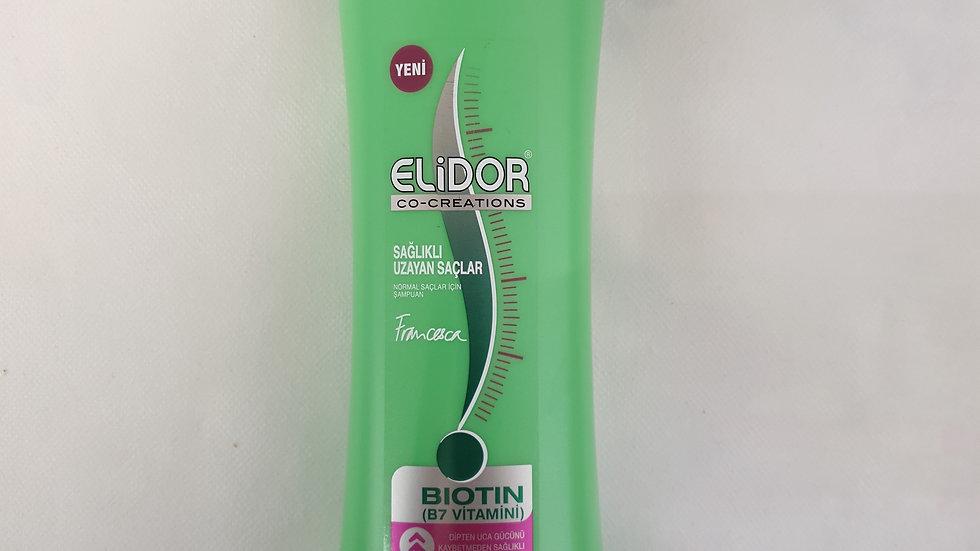 ELIDOR Biotin B7 Vitamin 600ml