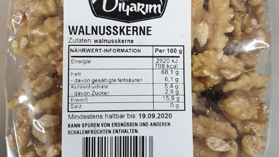 DIYARIM Walnusskerne 250g