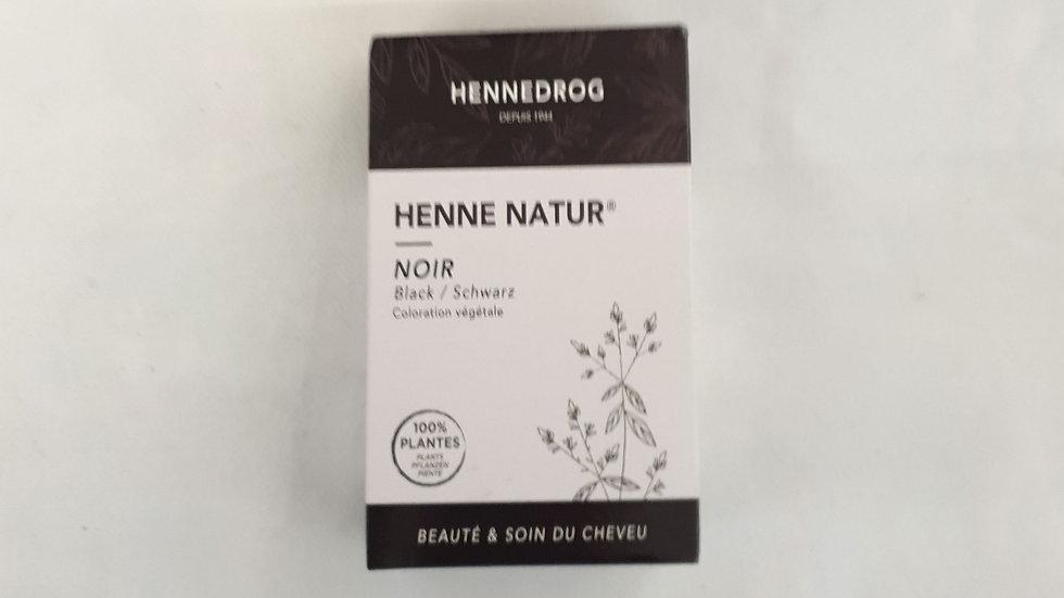HENNE NATUR Schwarz 90g