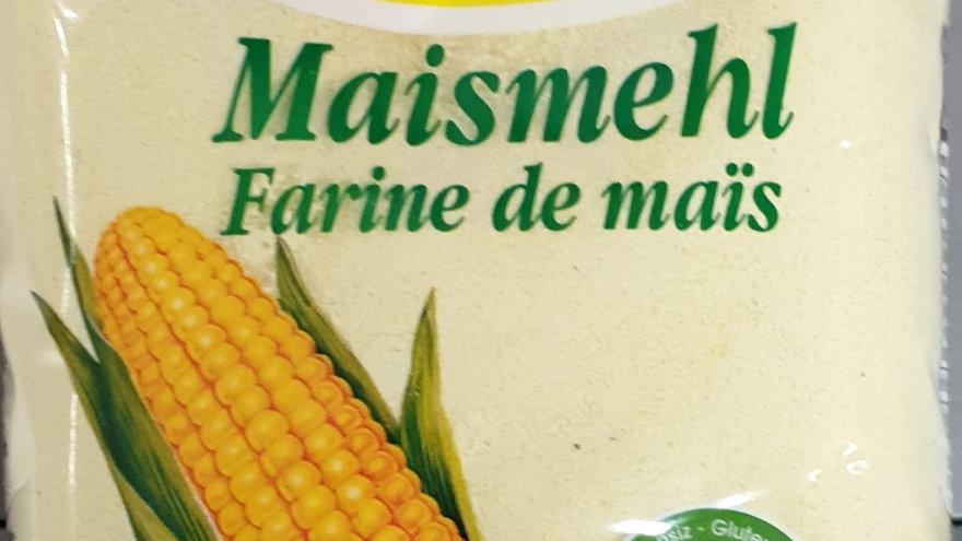 SUNTAT Maismehl 1kg