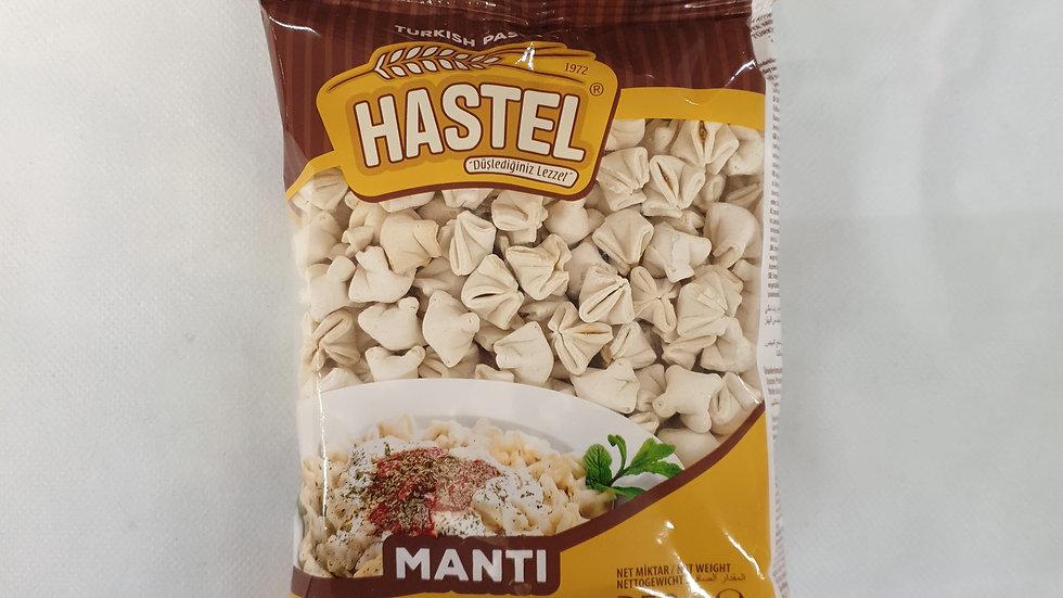 HASTEL Mini Teigtaschen 250g