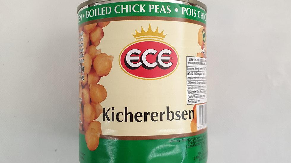 ECE Kichererbsen 800g