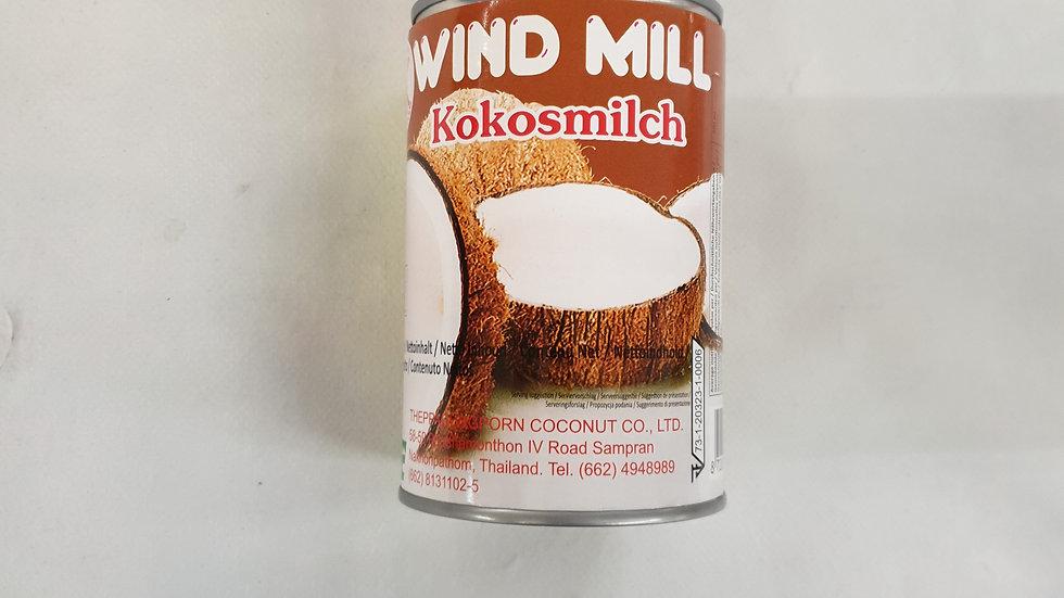 WIND MILL Kokosmilch 400ml