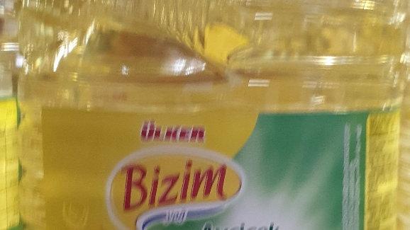 BIZIM Sonnenblumenöl 2L